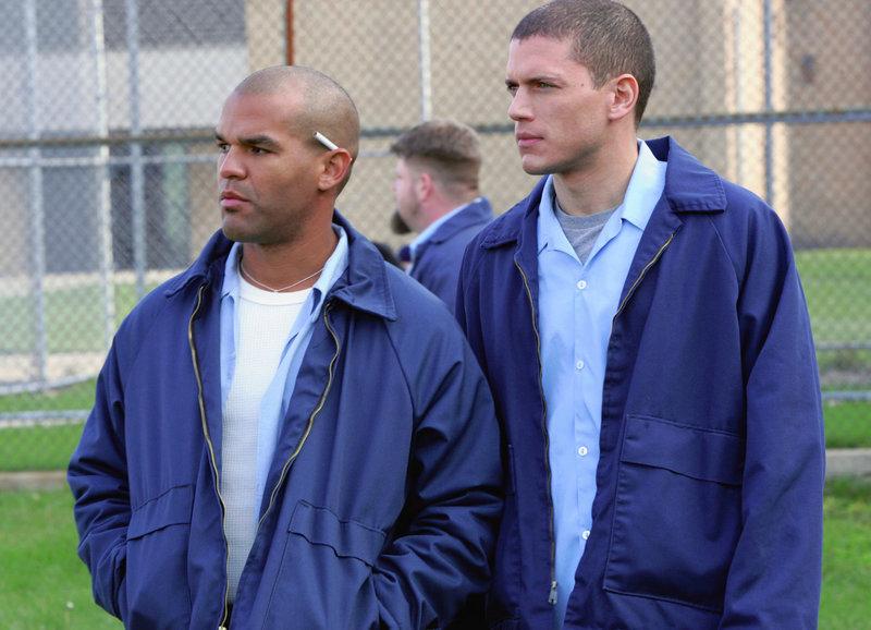 Prison Break Streaming   Italiaserie