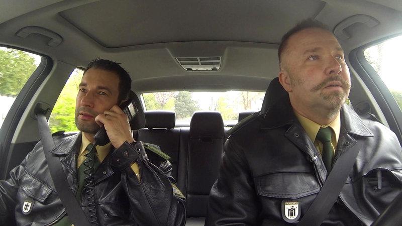 Folge 140 (Folge 4) – Bild: RTL II