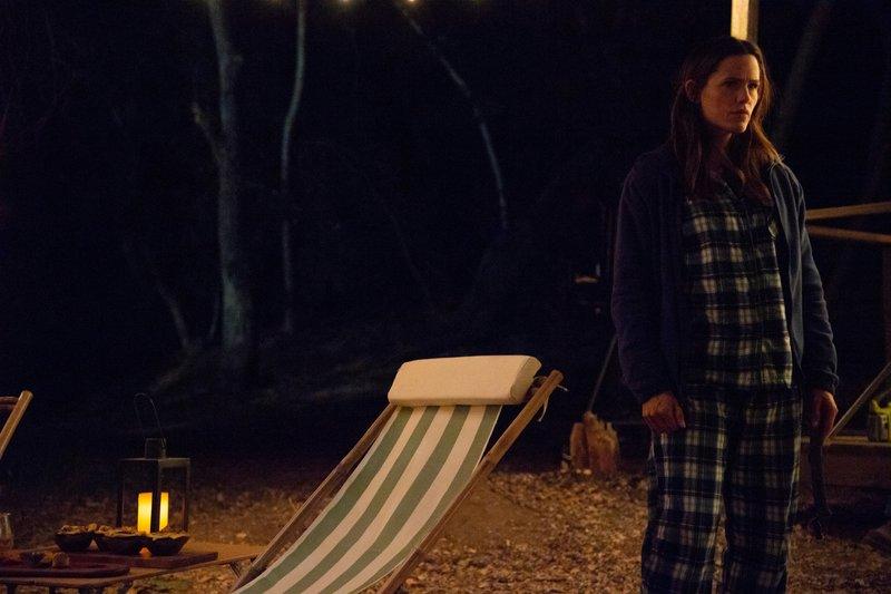 Kathryn McSorley-Jodell (Jennifer Garner) – Bild: Die Verwendung ist nur bei reda / HBO / © 2018 Home Box Office, Inc. All Rights Reserved.