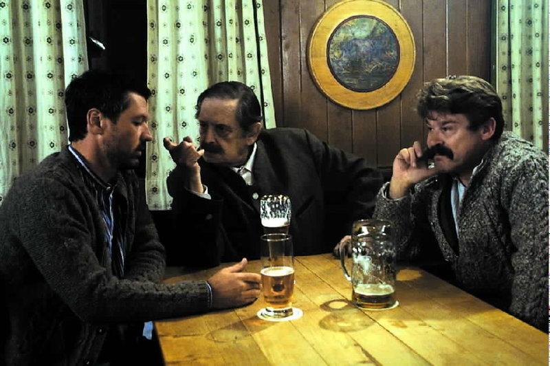 Krach in Küblach (Staffel 9, Folge 5) – Bild: Heimatkanal