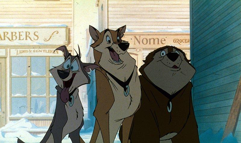 Balto - Ein Hund mit dem Herzen eines Helden – Bild: Disney Channel