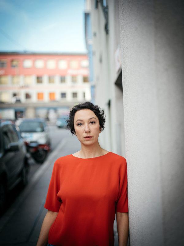 Ursula Strauss (Staffel 2, Folge 50) – Bild: ORF III