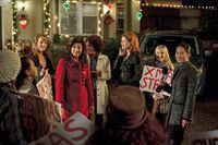 Der Weihnachtsstreik – Bild: ORF