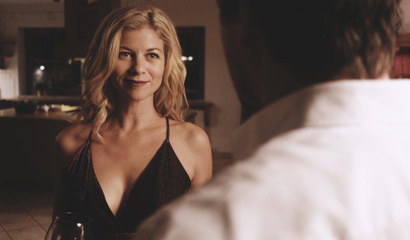 Wer ist Hanna (Hilde Dalik) wirklich? – Bild: ServusTV / MonaFilm