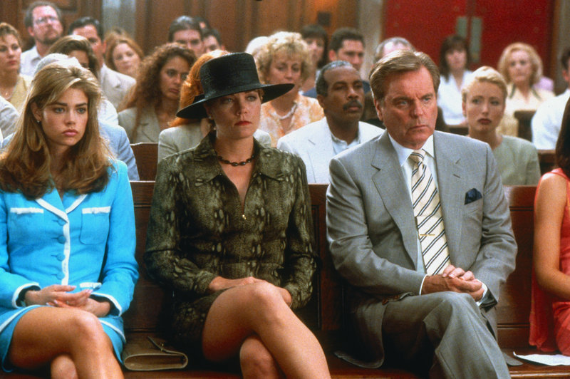 Denise Richards,Theresa Russell,Robert Wagner – Bild: Turner / © 1998 Mandalay Entertainment. All Rights Reserved.