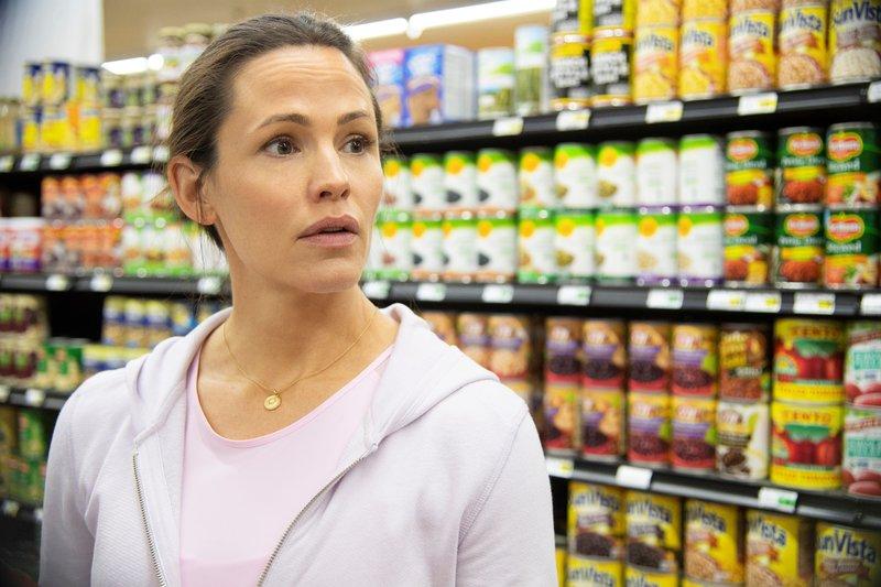 Kathryn McSorley-Jodell (Jennifer Garner) – Bild: Die Verwendung ist nur bei reda / © 2018 Home Box Office, Inc. All Rights Reserved.