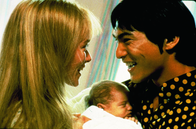 Dragon: The Bruce Lee Story / Smok: Historia Bruce`a Lee – Bild: Archiwum