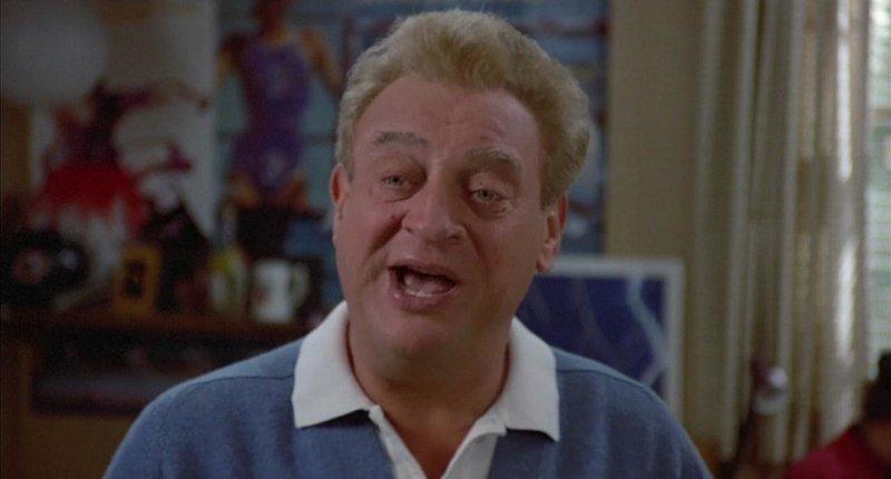 Thornton Melon (Rodney Dangerfield) – Bild: Star TV