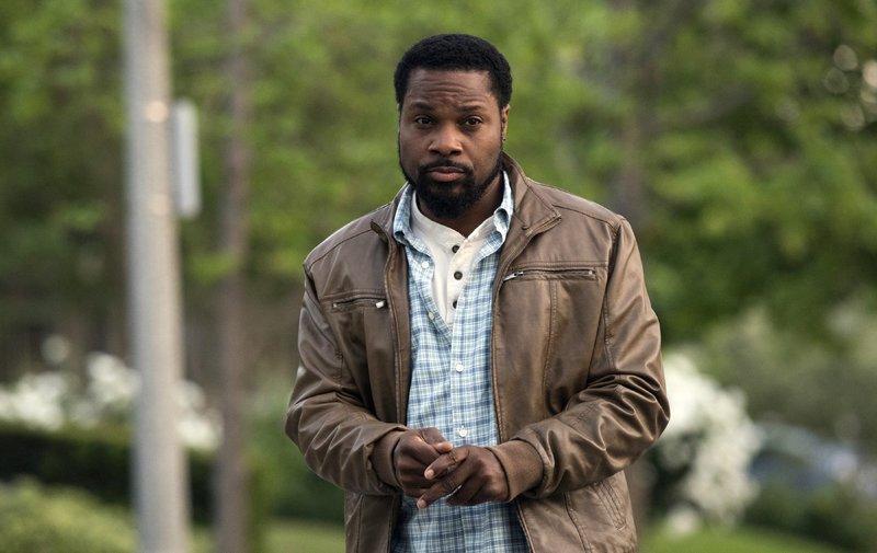 Lt. Chuck Cooper (Malcolm-Jamal Warner) – Bild: VOX / Warner Bros