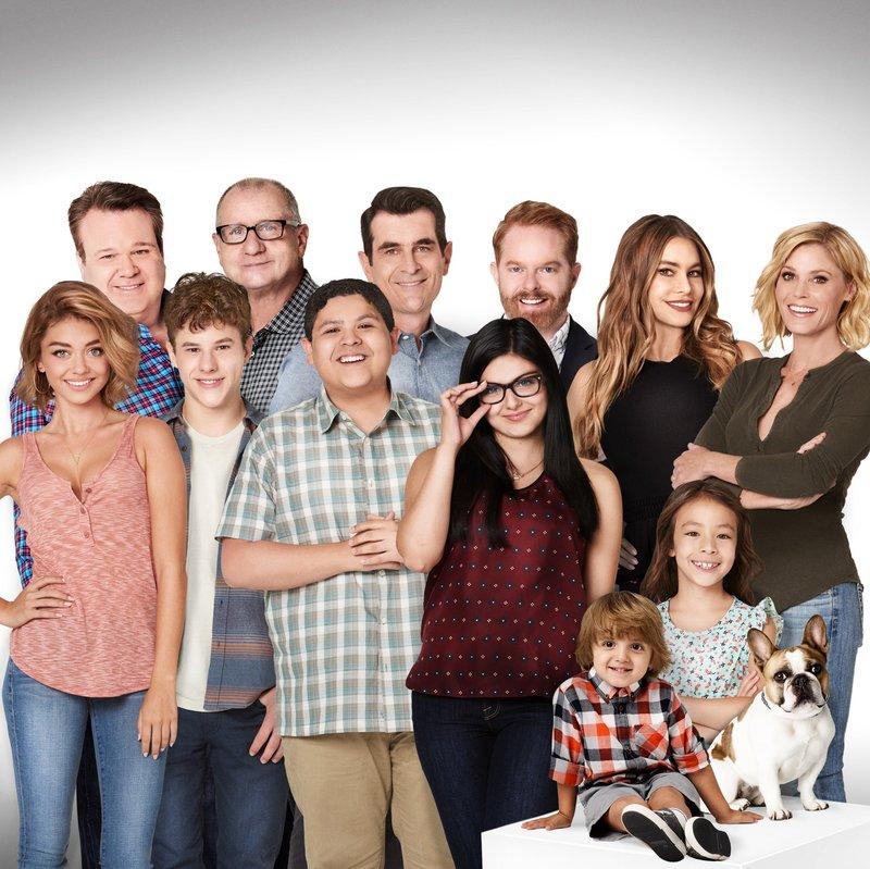 Modern Family Staffel 7 Stream Kostenlos