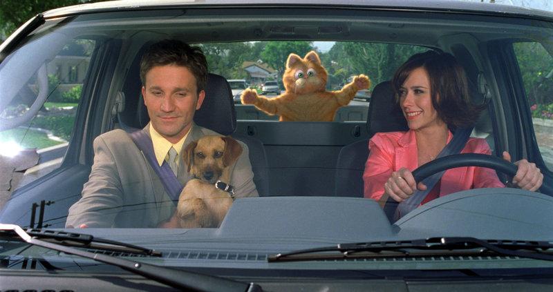 Breckin Meyer, Jennifer Love Hewitt – Bild: ? 2004 Twentieth Century Fox Film Corporations. All rights Reserved.