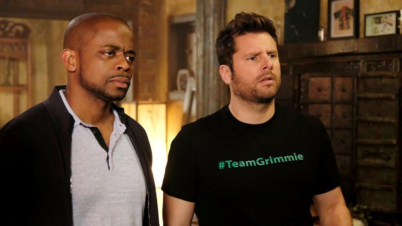 Psych Episodenguide