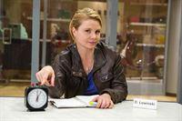 (5. Staffel) - Neue Aufgaben warten auf Danni Lowinski (Annette Frier) ... – Bild: SAT. 1 Eigenproduktionsbild frei