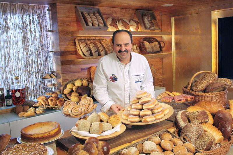Der Beste Bäcker