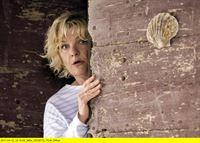 ARD DIE DIENSTAGSFRAUEN, Deutschland 2011, Regie Olaf Kreinsen, am Samstag (07.02.15) um 14:30 Uhr im Ersten. Eva (Saskia Vester) erfährt ungewollt ein pikantes Geheimnis. – © ARD Degeto/Conny Klein