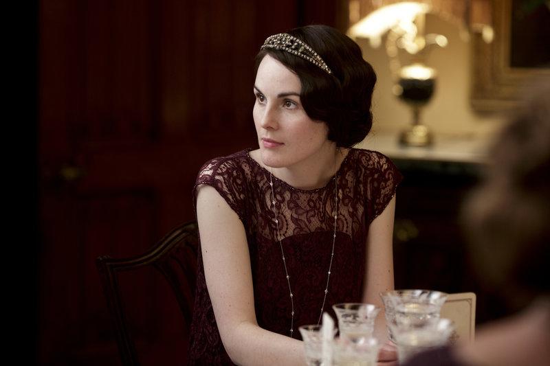 Downton Abbey Sendetermine