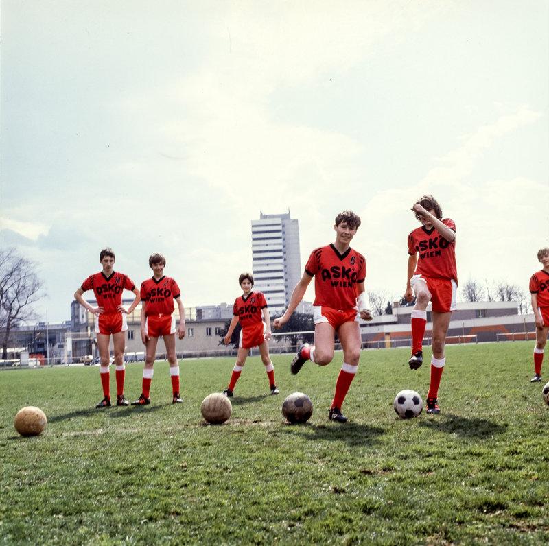 Match – Bild: ORF