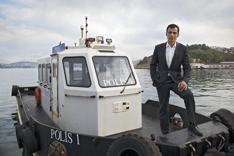 Mordkommission Istanbul Episodenguide
