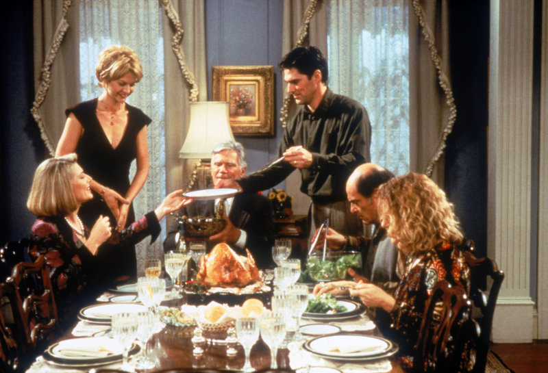 dharma greg s01e10 rettet den truthahn the first thanksgiving. Black Bedroom Furniture Sets. Home Design Ideas