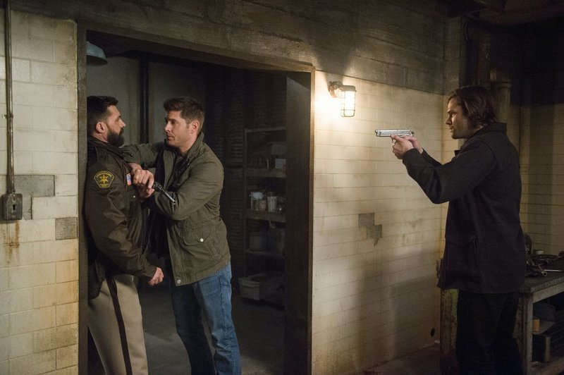 supernatural staffel 12 amazon prime