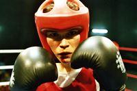 Die Boxerin – Bild: ZDF