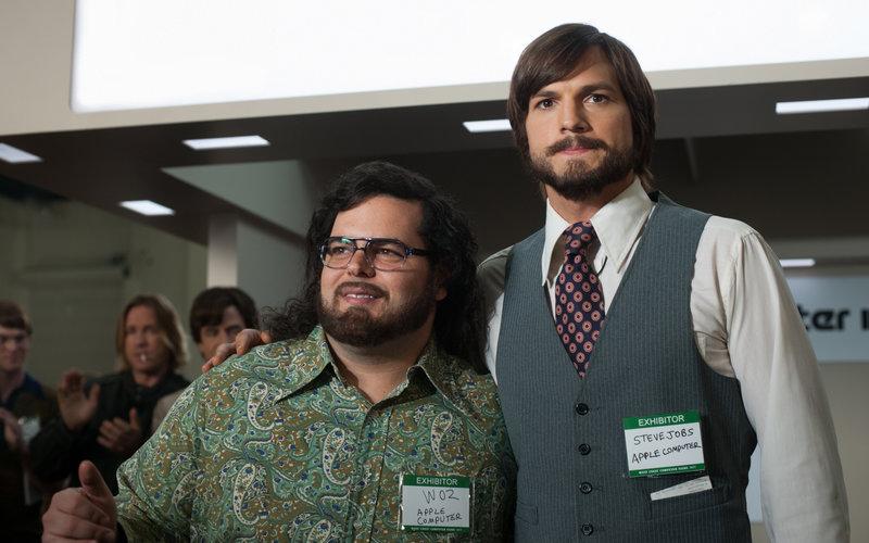 jOBS - Die Erfolgsstory von Steve Jobs – Bild: (FSC:AV) FOT. MONOLITH FILMS