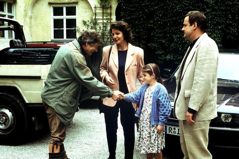 Im Bild: Christian Wolff/Sigi Benett/Stefan Born/Theresia Hoffmann/Szene: – Bild: ORF / ORF (FS1/FS2)