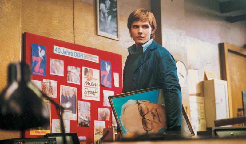 Good Bye, Lenin! – Bild: Archiwum/HBO / SPI