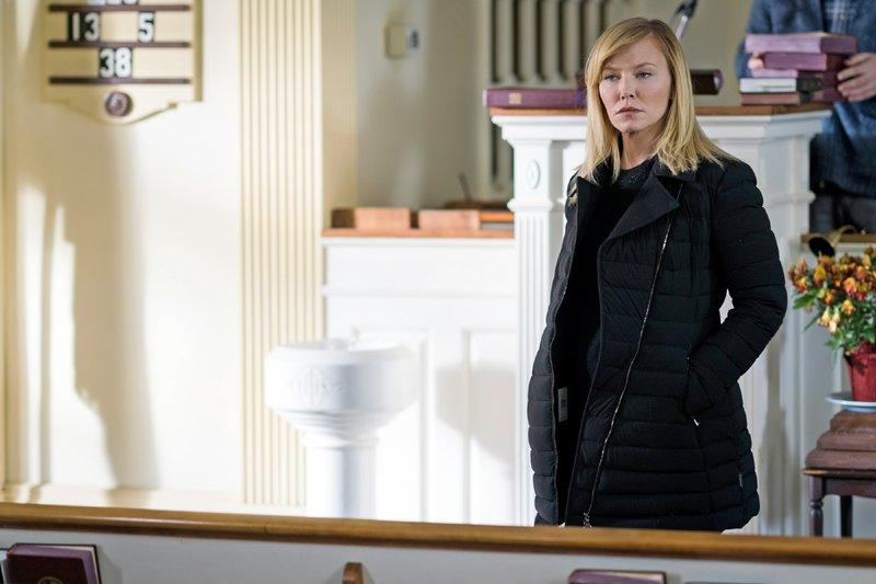 Detective Amanda Rollins (Kelli Giddish) – Bild: VOX