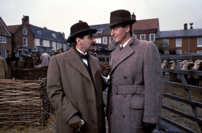 Poirot Sendetermine