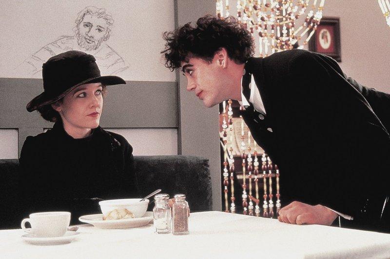 Chaplin – Bild: ATV II