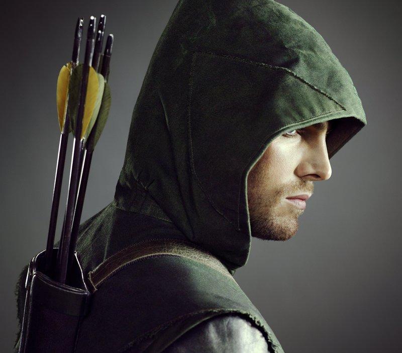 Arrow Staffel 3 Sendetermine