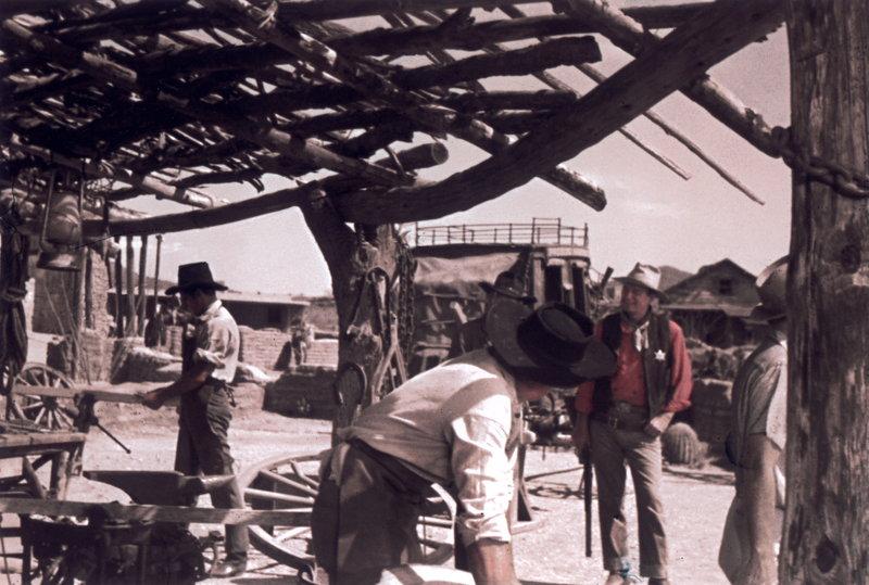 Rio Bravo – Bild: Turner