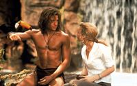 George, der aus dem Dschungel kam – Bild: ORF