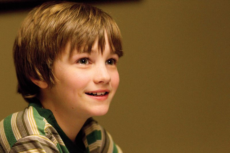 CJ Adams (Timothy Green). – Bild: Disney Enterprises, Inc. All Rights Reserved..