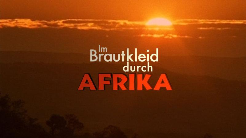 Im Brautkleid durch Afrika - Logo – Bild: SAT.1 Eigenproduktionsbild frei