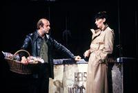 Das kleine Wiener Halbwelttheater – Bild: ORF
