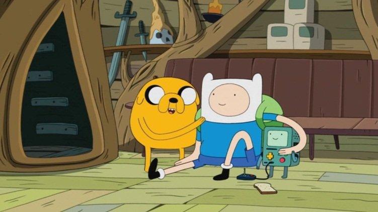 Alles bleibt gleich (Staffel 7, Folge 7) – Bild: Cartoon Network - tylko do wykorzystania w celu promocji ramówki stacji Cartoon Network
