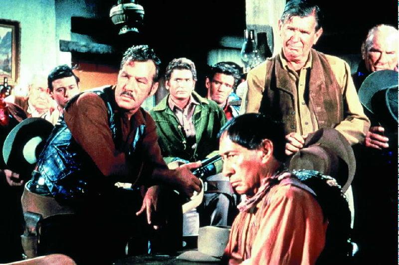 Der König von Mesa Verde (Staffel 10, Folge 5) – Bild: Sat.1 Gold