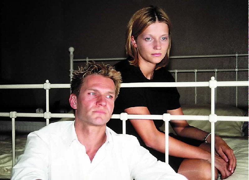 Verbotene Leidenschaft - Die geheimen Träume einer Ehefrau – Bild: RTLplus