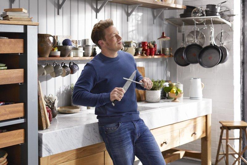Jamies 5 Zutaten Küche Staffel 1 Episodenguide Fernsehseriende