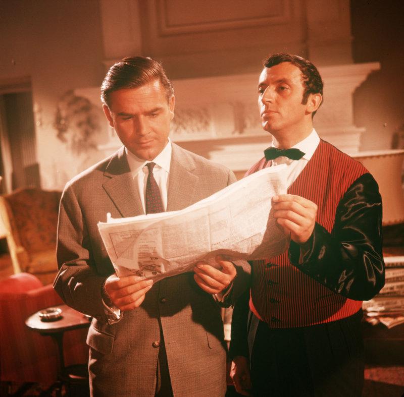 Edgar Wallace 1: Der Frosch Mit Der Maske