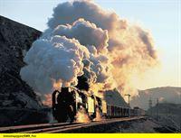 Dampfspektakel im Land der Morgenröte (Folge 441) – © SWR Fernsehen
