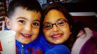Seit Dezember 2011 lebt eine junge Mutter einen Alptraum. Nach der Trennung hat der Vater ihre beiden Kinder Layal (damals 7 Jahre, r.) und Jawad (damals 4 Jahre) in den Libanon entführt. Was als große Liebe begann, wurde zu einer großen Leidensgeschichte. – © RTL