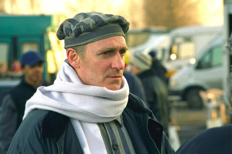 August Zirner. – Bild: ORF