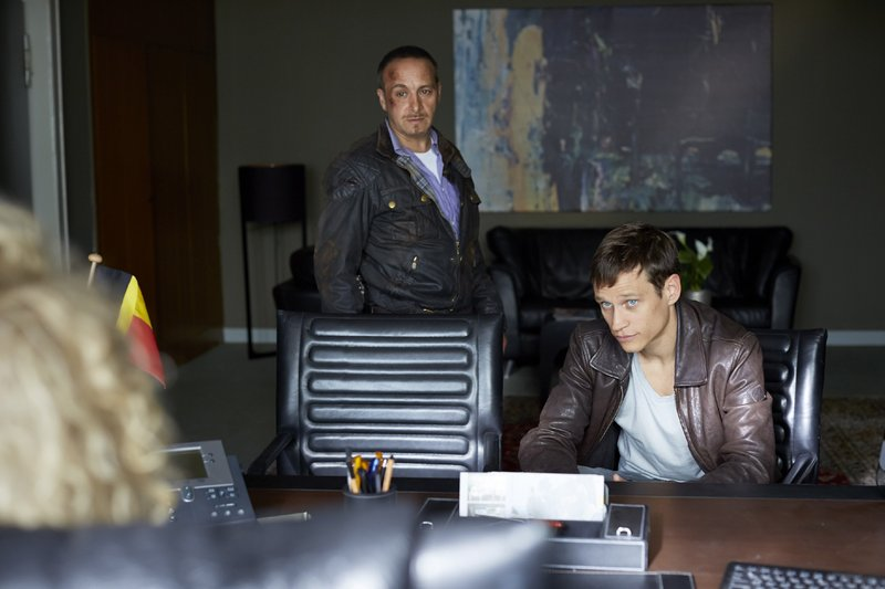 Operation Midas (Staffel 21, Folge 11) – Bild: RTL