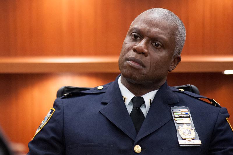 Brooklyn Nine Nine Staffel 1 Episodenguide Fernsehseriende
