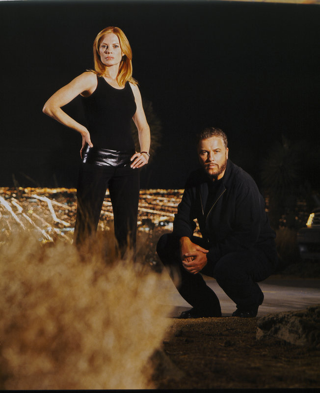 Csi Las Vegas Episodenguide