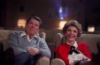 Ronald Reagan – Geliebt und gehasst – Bild: arte
