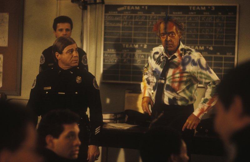 Police Academy 2 - Jetzt geht's erst richtig los – Bild: WARNER BROS. ALL RIGHTS RESERVED.